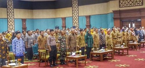 Ade Yasin Instruksikan Dinsos Petakan Ulang Kemiskinan di Kabupaten Bogor