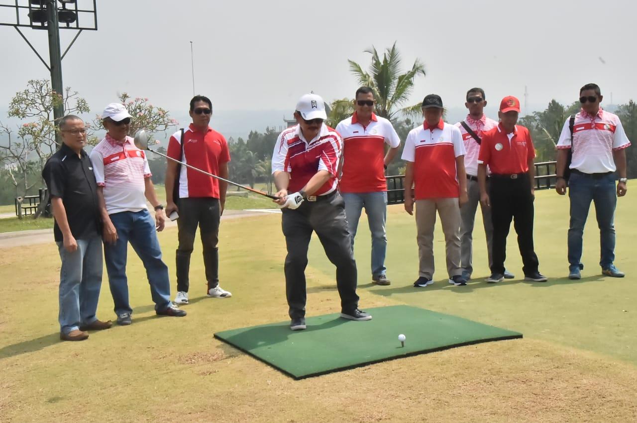 BWG & Tournament ke IV Tingkatkan Kunjungan Wisatawan Datang ke Kabupaten Bogor