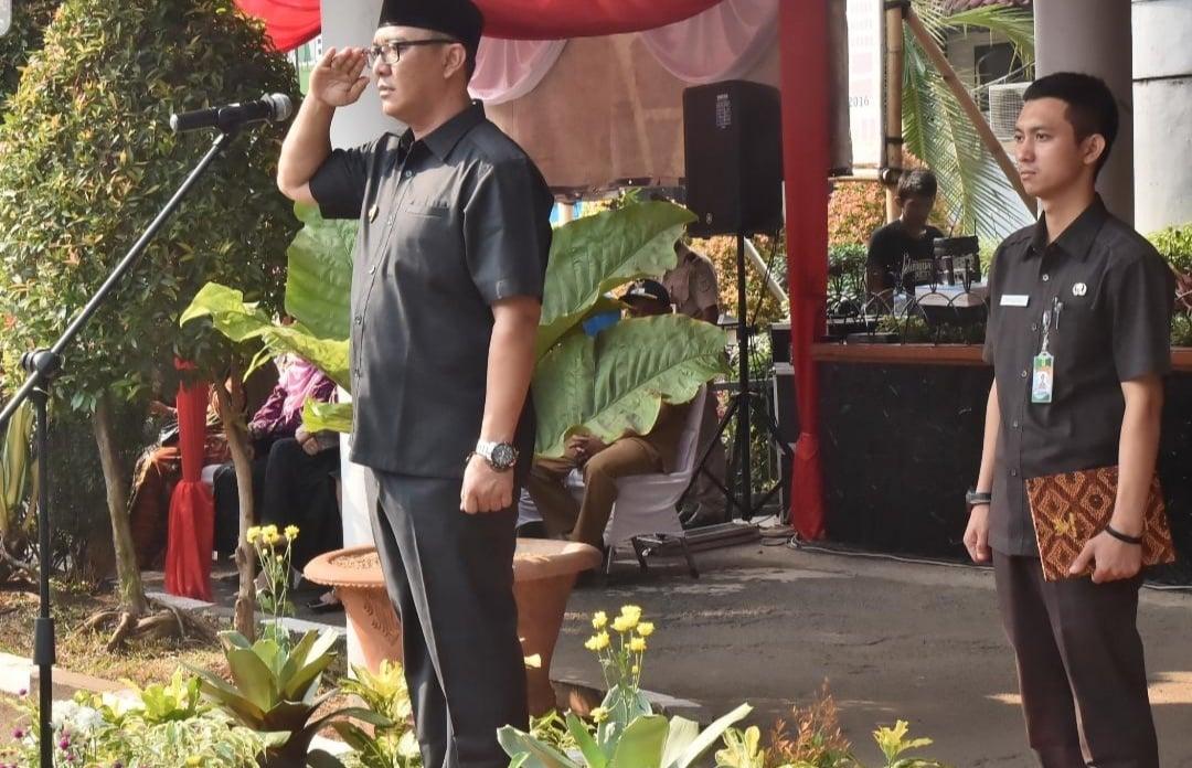 Harganas 2019, Wakil Bupati Bogor Ingatkan Ketahanan Keluarga