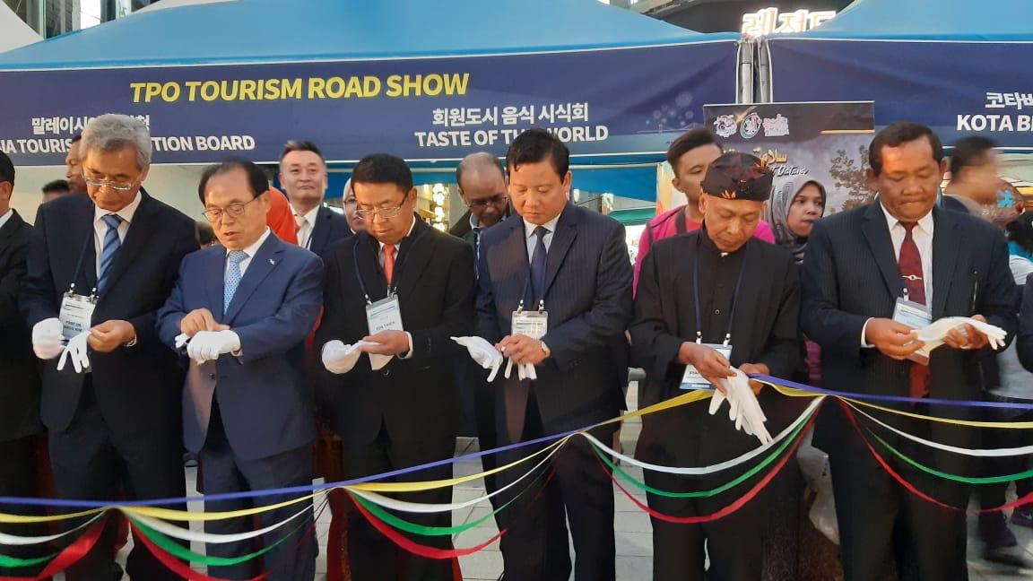 Walikota Busan Korea Selatan Ajak Kabupaten Bogor Tingkatkan Kerjasama 187