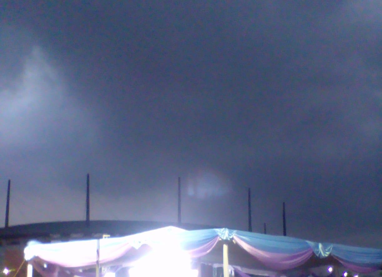 Bogor Hujan Deras Disertai Angin Kencang Dan Petir 235