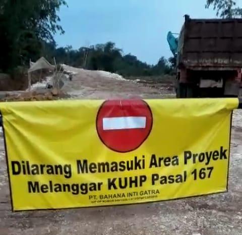 Aktifis Lingkungan Hidup Akan Tinjau Gunung Angsana Jasinga Bogor 237