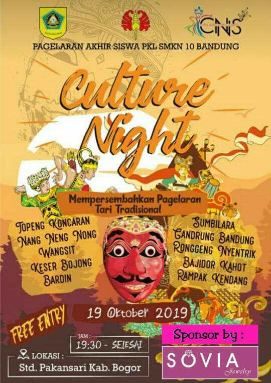 Bogor Culture Night 19 Oktober 2019 235