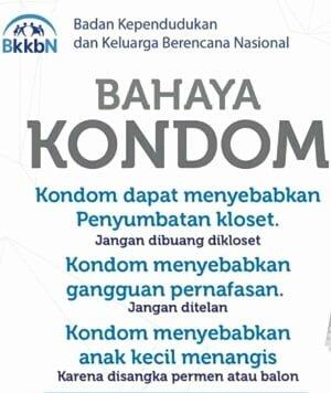 Outlet Penjualan Kondom versus Proteksi Dini Seks Bebas 197