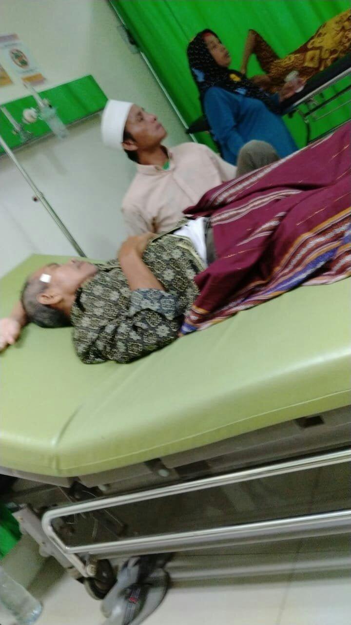 Dirut RSUD Leuwiliang Respon Cepat Pengaduan  Layanan Kesehatan 235