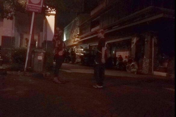 Syurga Malam Sentul City Kabupaten Bogor 242