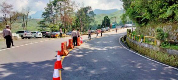 Berwisata di Zona Non Merah Harus Bawa Hasil Rapid Antigen dan Swab Test 261